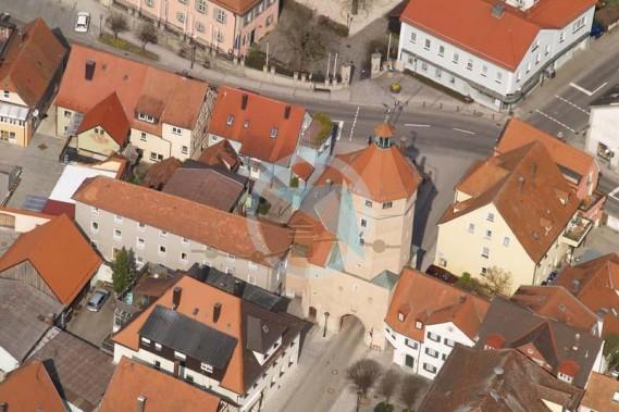Altstadt von Gunzenhausen