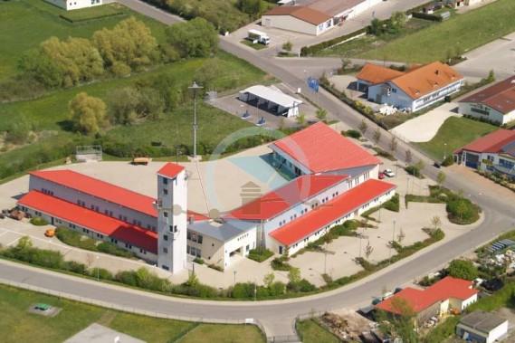Gunzenhausen: Kirchen - Schulen - Vereine