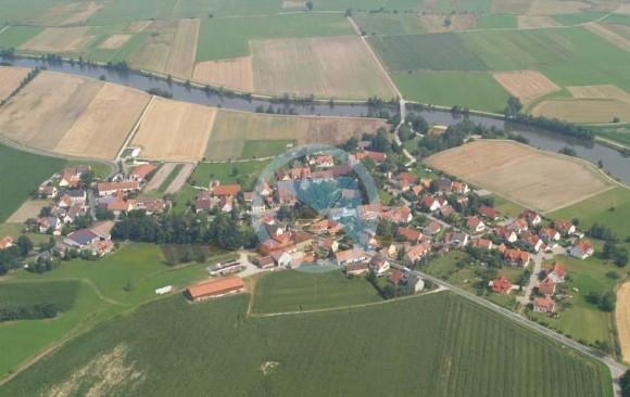 Die Dörfer im Landkreis