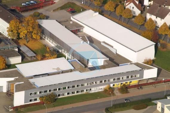 Kirchen - Schulen